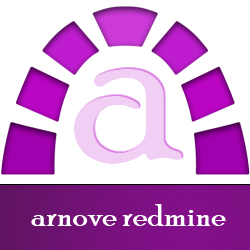 arnove redmine